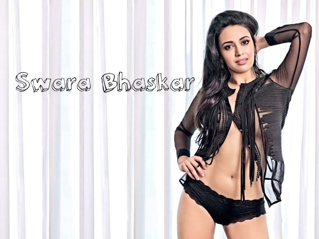 Swara-Bhaskar-bikini-wallpaper