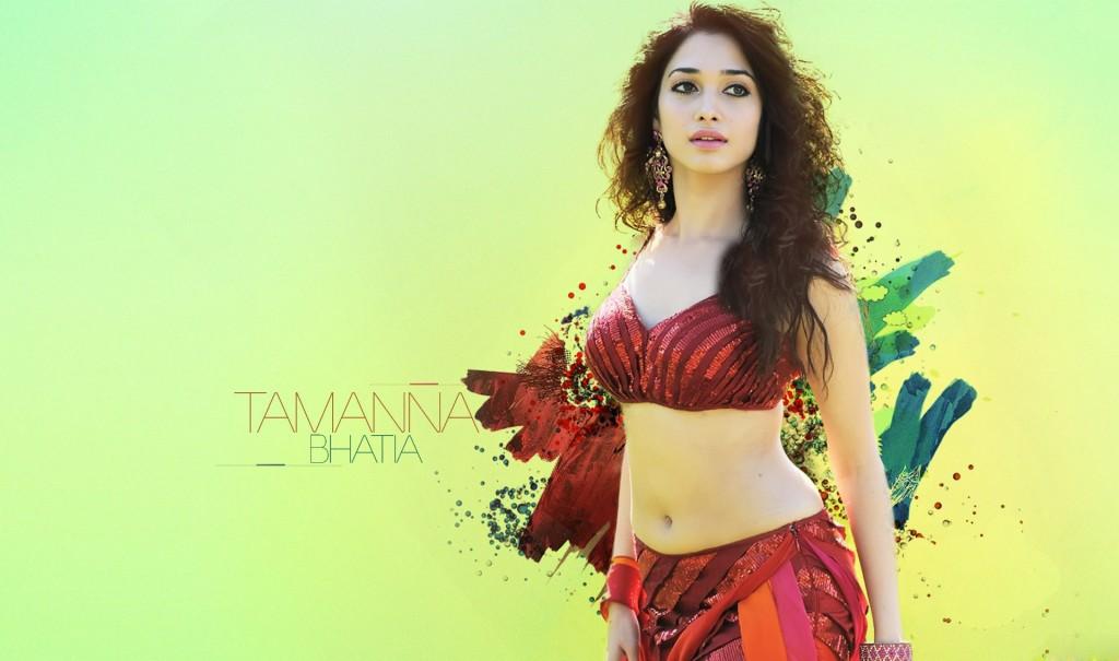 Tamanna-Bhatia-Sexy-HD-Wallpaper