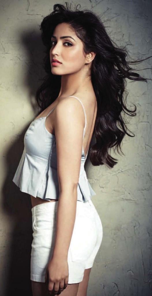 Yami-Gautam Beautiful-Cute