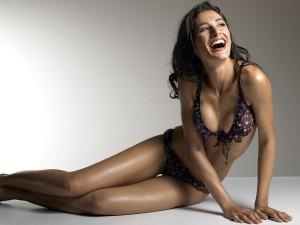 Nargis Fakhri Hottest Latest Photoshoot In Bikini HD