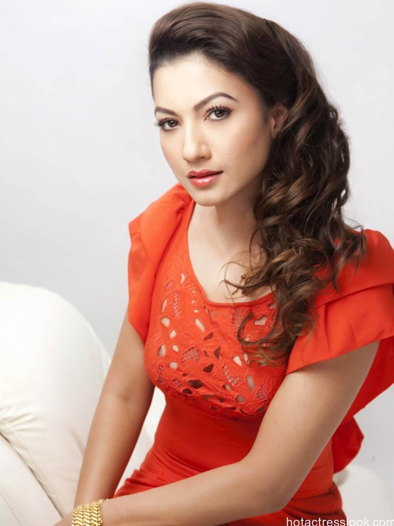 gauhar-khan-Beauty
