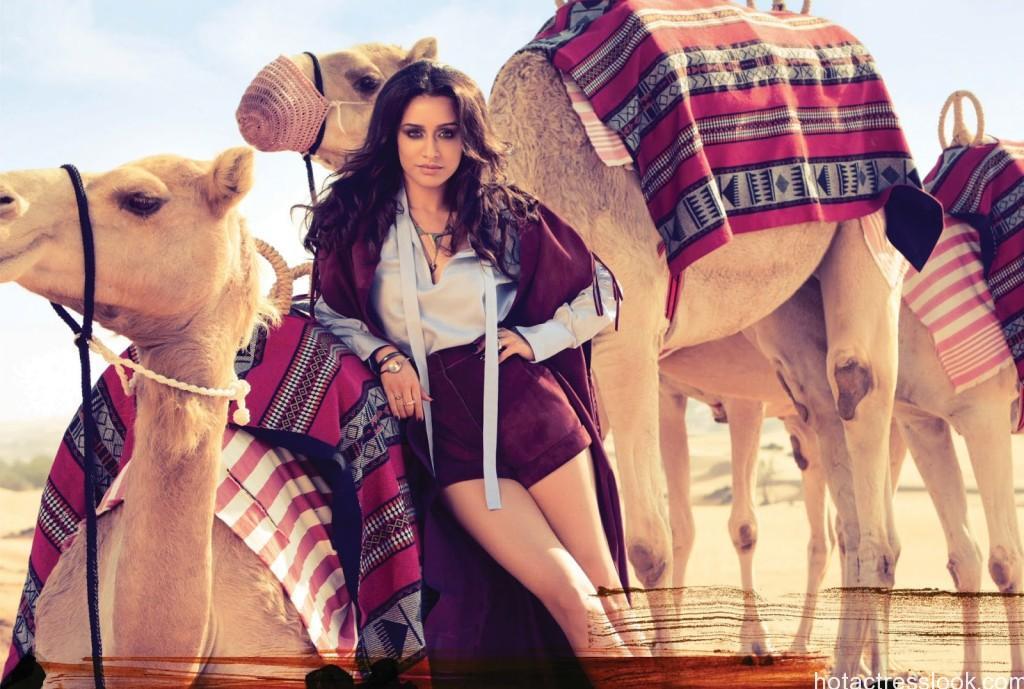 shraddha-kapoor Hot and sexy