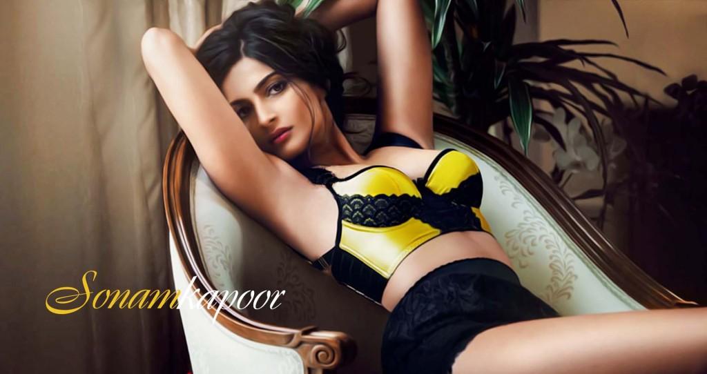 sonam-kapoor-hot photoshoot