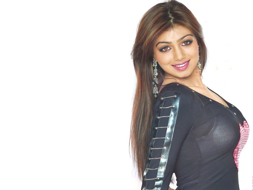 Ayesha Takia Latest Unseen Sexy Photos And Wallpapers-6976