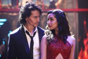 Baaghi (2016) A Rebel For Love, Review