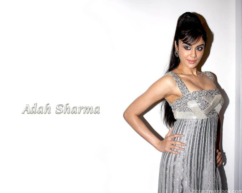 Adah Sharma Wallpapers Free Download7