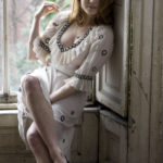 Amy adams sexy photoshoot