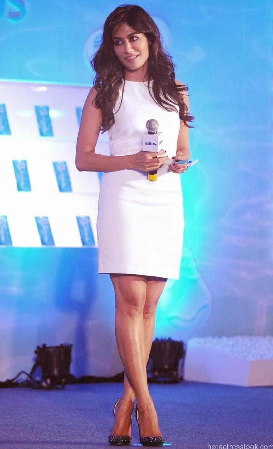 Chitrangada Singh looks hot in shorts