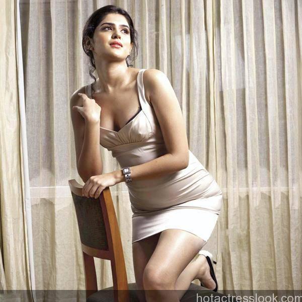 Deeksha Seth Bikini Pics