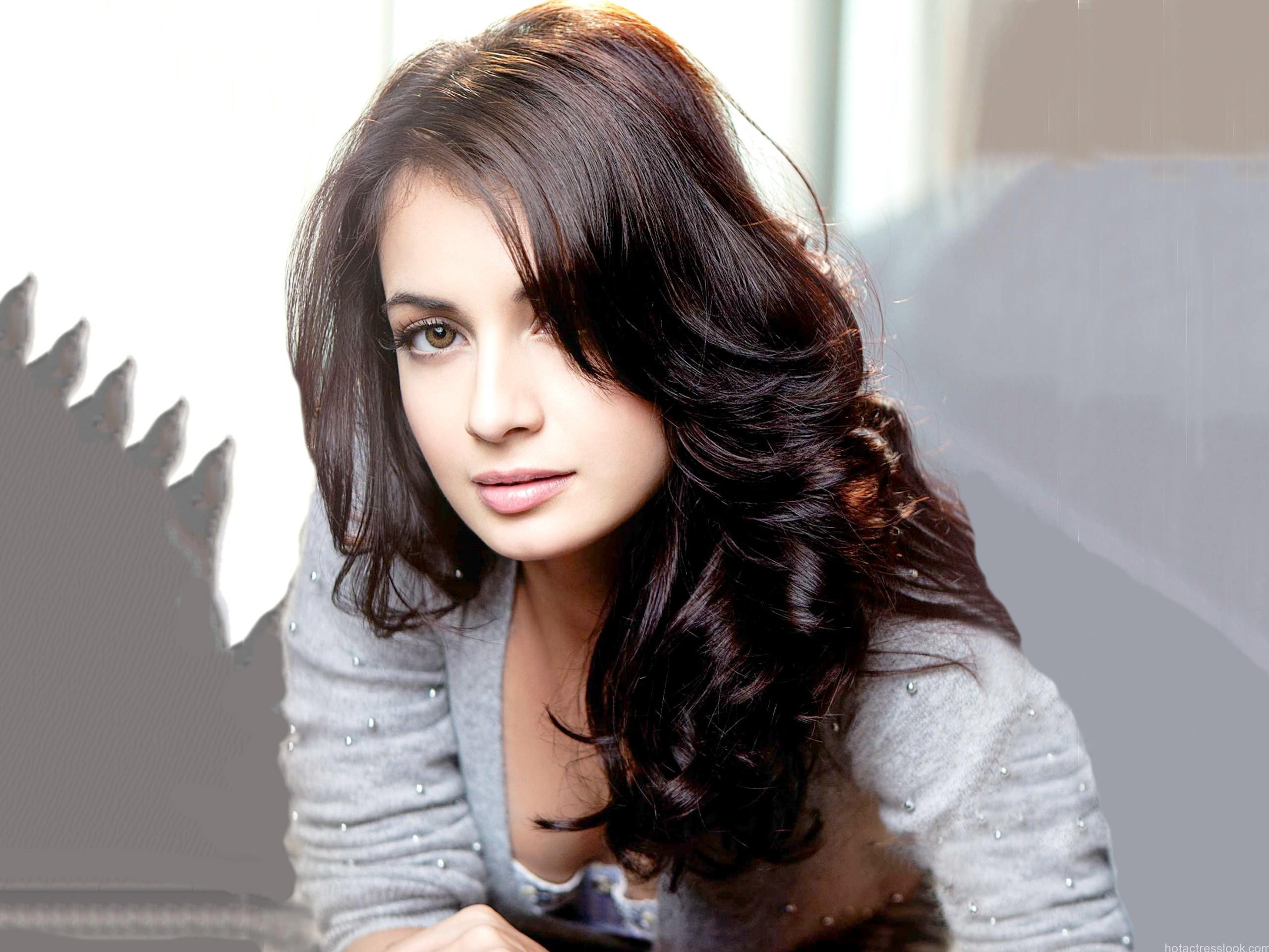 Dia Mirza sexy looks