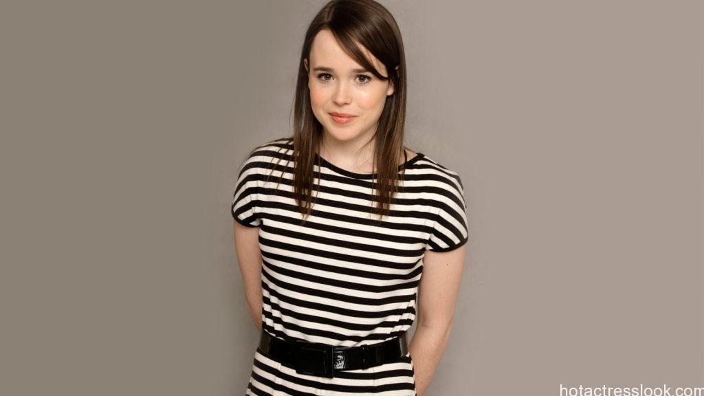 Ellen Page hot image