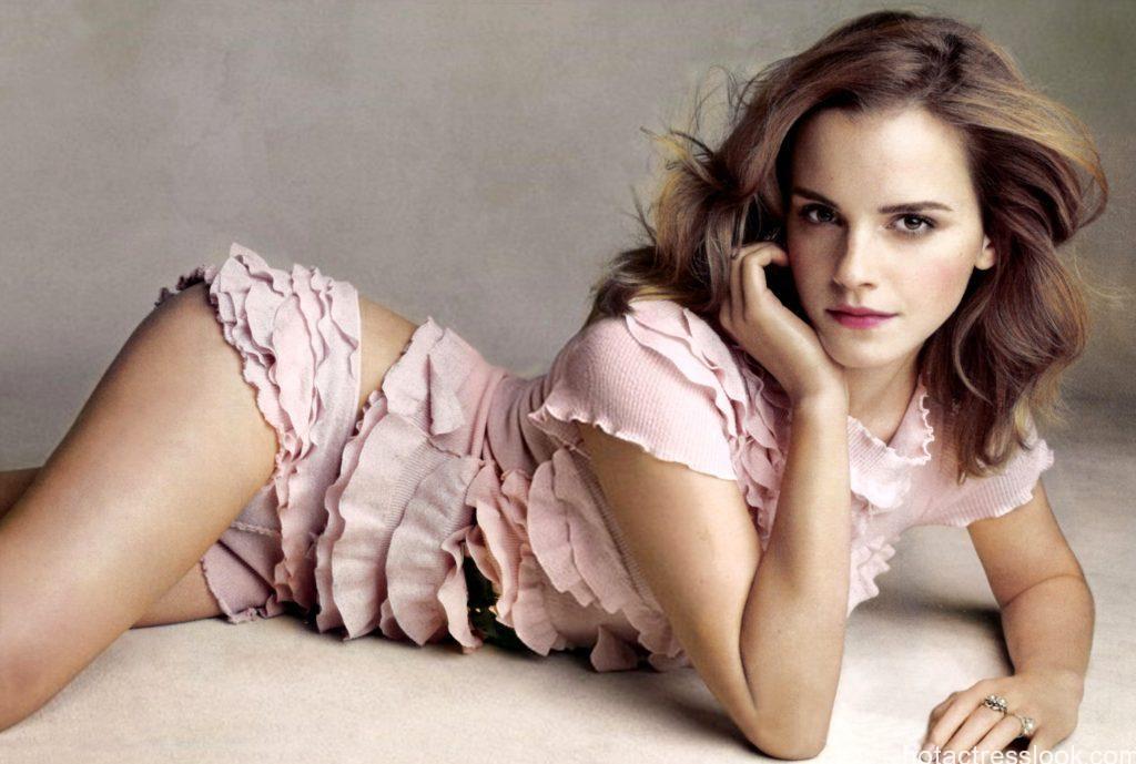 Emma Watson sexy wallpapers
