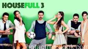 Housefull 3 Movie Reviews, Storyline, Akshay Kumar, Jacqueline Fernandez, Teaser, First Look, Official Trailer, StarCast