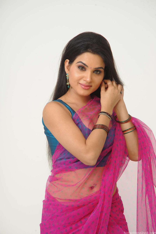 Kavya Singh hot in lingerie