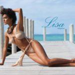 Lisa Haydon Topless image