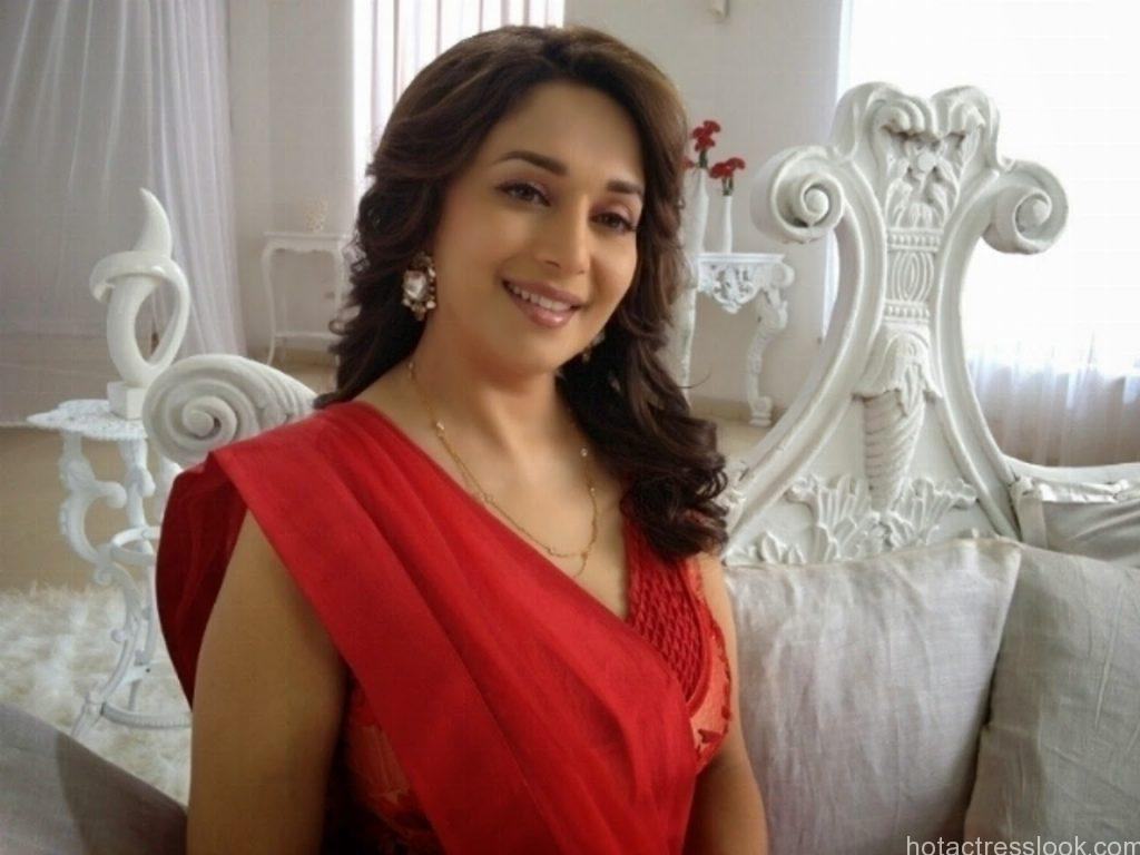 Madhuri Dixit Sexy Pics