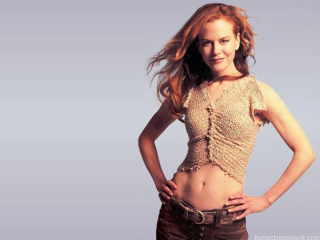 Nicole Kidman Naughty image