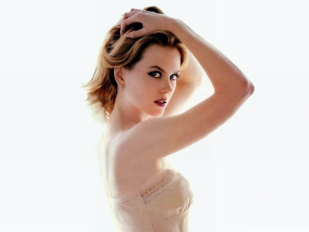Nicole Kidman Topless pic