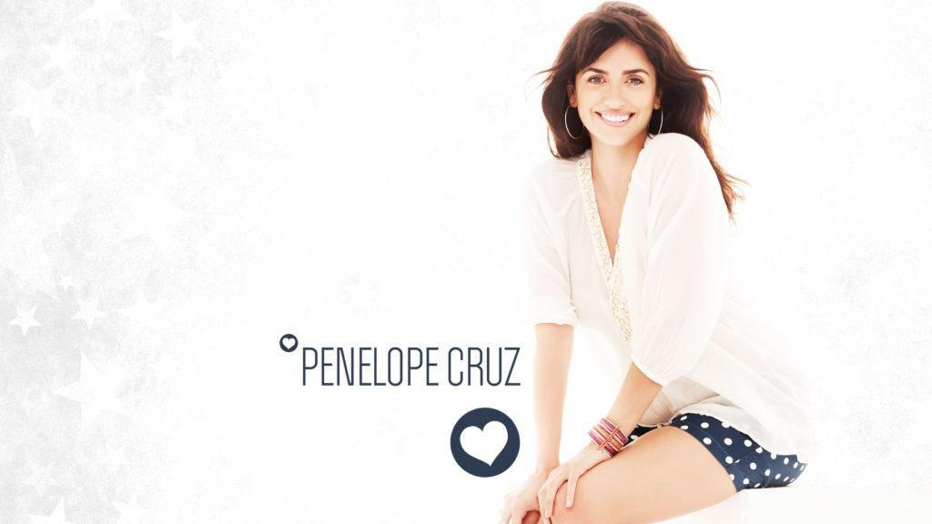 Penelope Cruz Sexy hot image