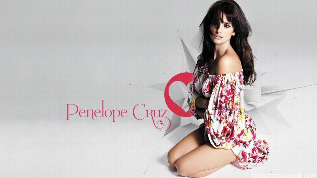 Penelope Cruz Sexy hot pics