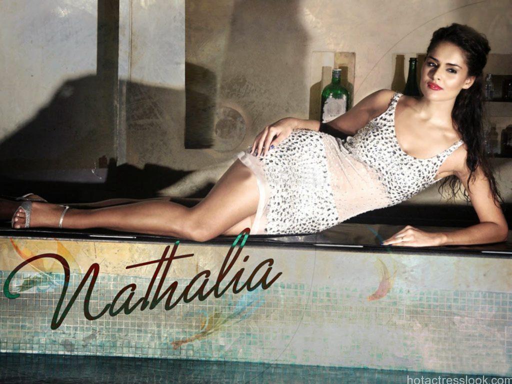 Stunning+Nathalia+Kaur