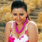 Sweta Basu Prasad  Hot In Lingerie