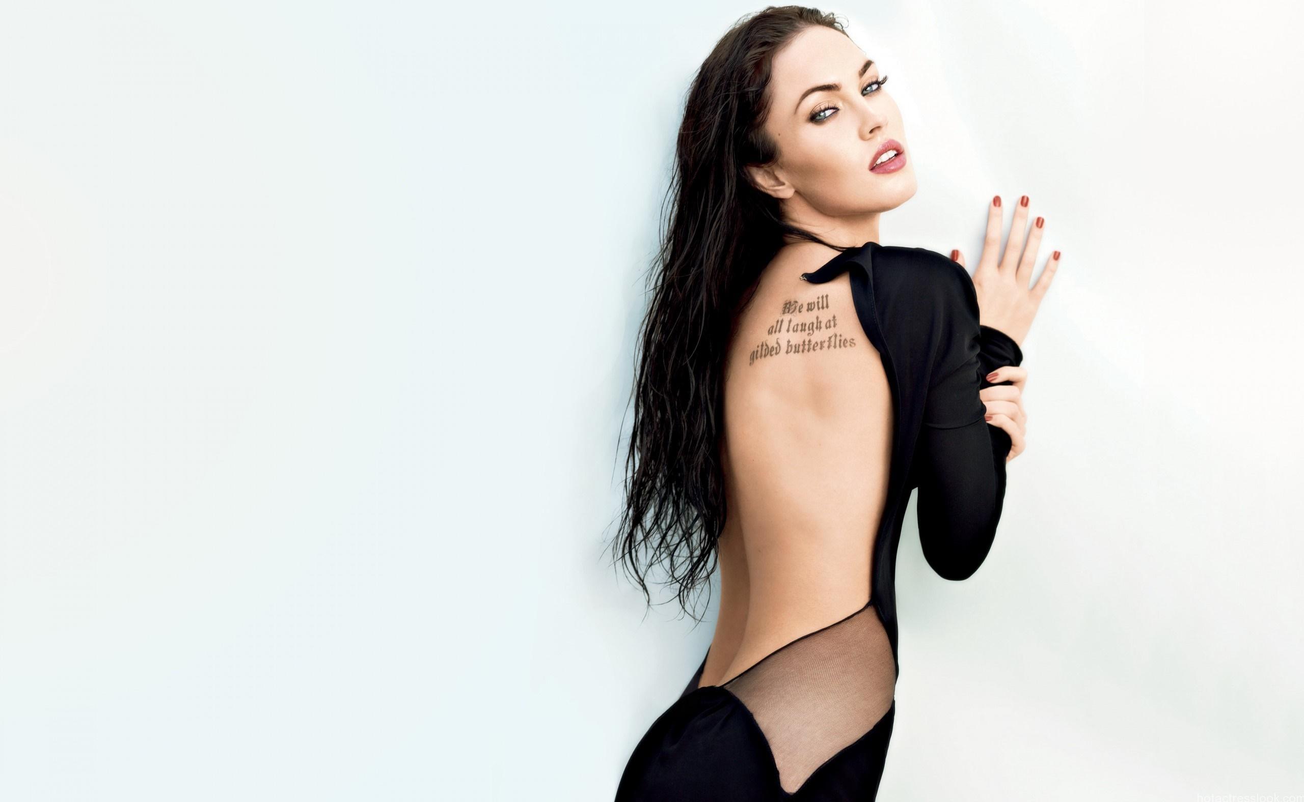 Megan fox sexy hd wallpapers