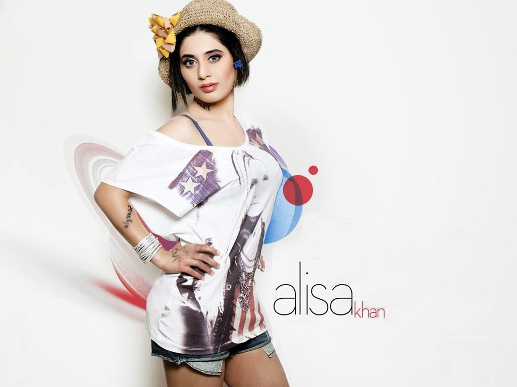 Alisa Khan hot and sexy photos