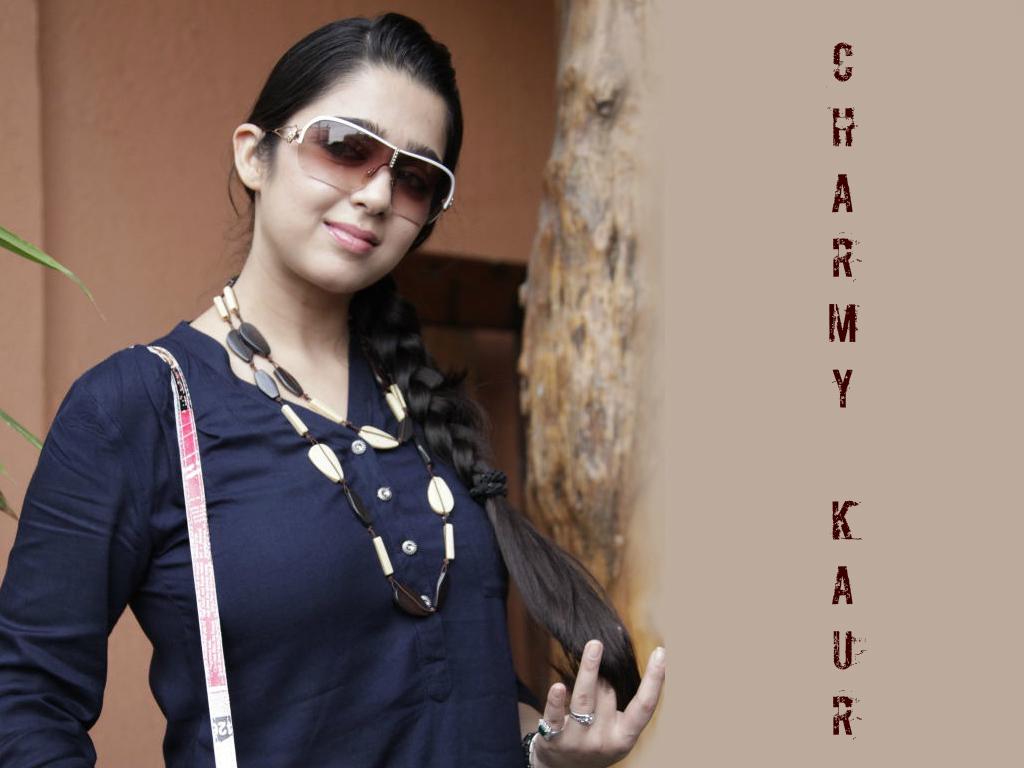 Charmi Kaur hot spicy pics