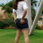 Tamil Actress Hansika Motwani Latest Hot Images