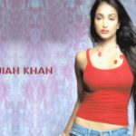 Jiah Khan hot spicy images