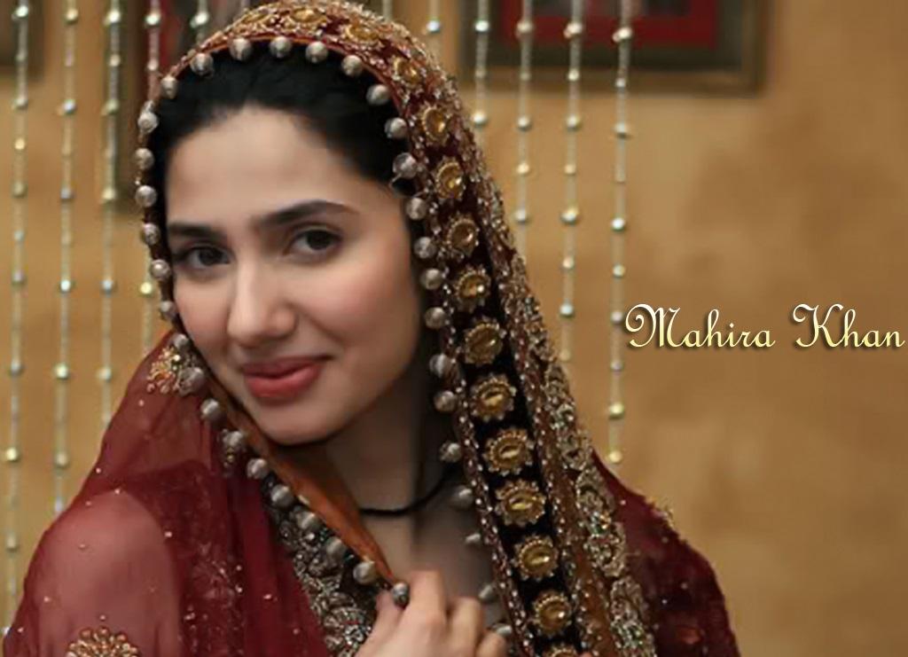 Mahira Khan hot images