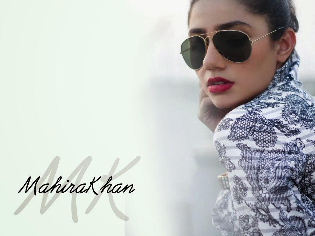 Mahira Khan sexy images