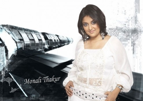 Monali Thakur hot and sexy pics