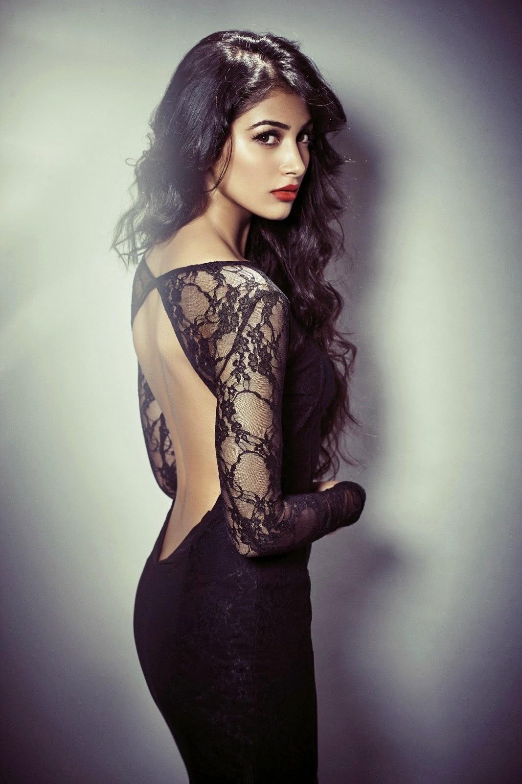 Pooja hegde hot images
