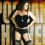 Poonam Jhawar hot and cute image
