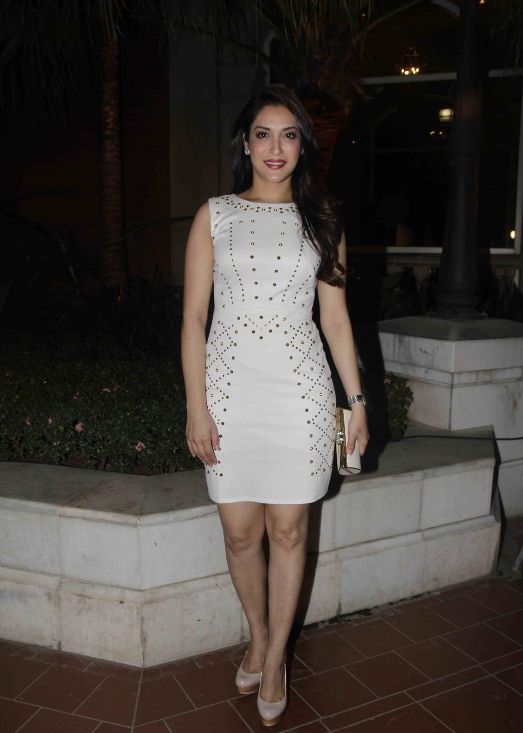 Rashmi Nigam hot image