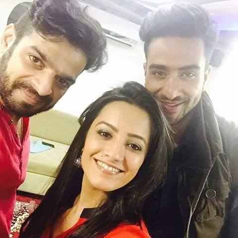 Yeh Hai Mohabbatein Images and Photos