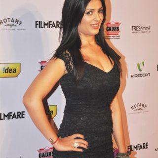 Anjana Sukhani hot and cute pics