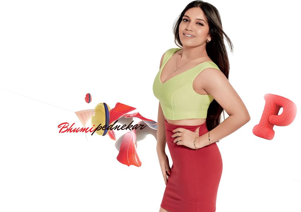 Bhumi Pednekar hot and cute pics