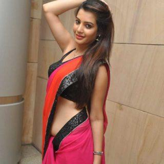 Deeksha Panthu hot and beautiful wallpapers
