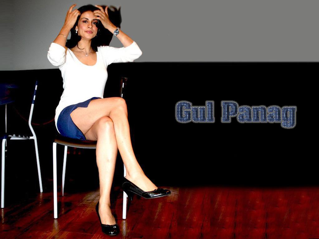 Gul Panag hot topless images