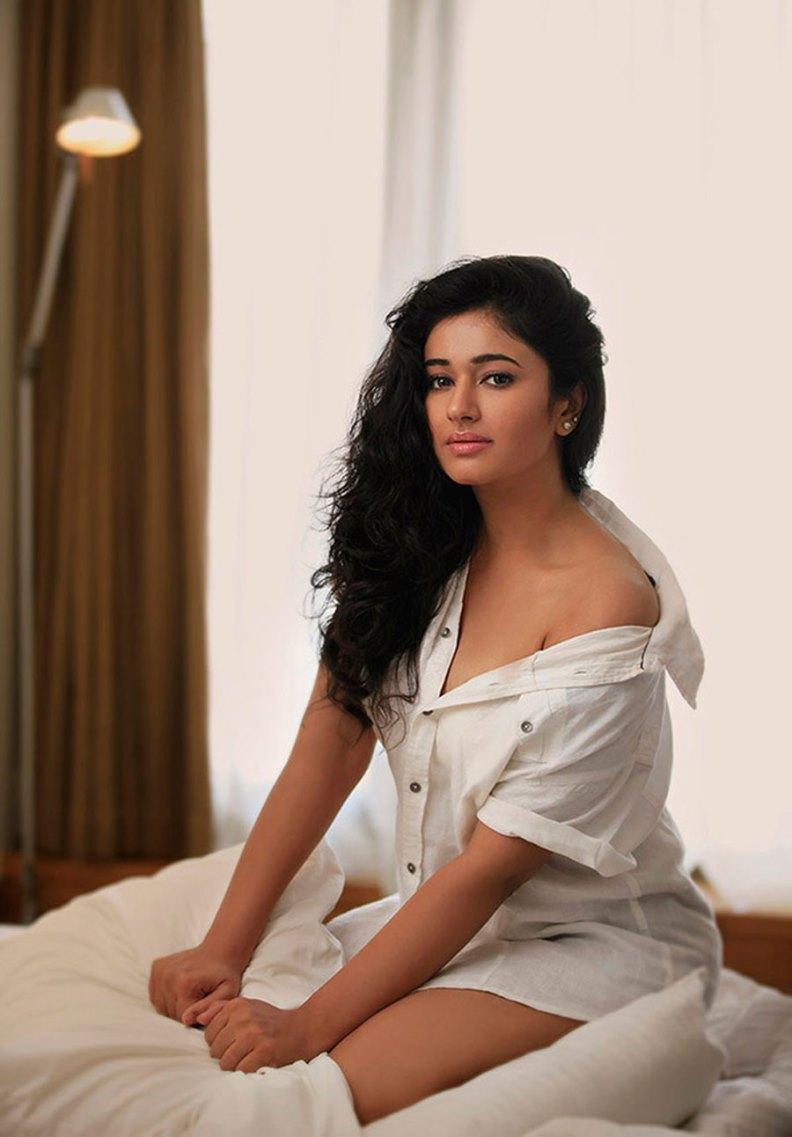 Poonam Bajwa hot and sexy stills
