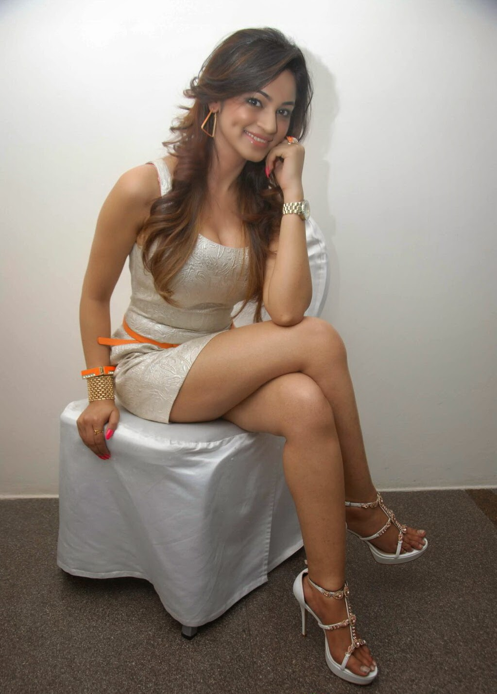 Shilpi Sharma hot and sexy pics