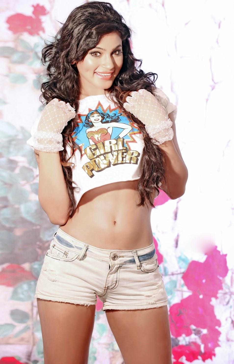 Shilpi Sharma hot photoshoot