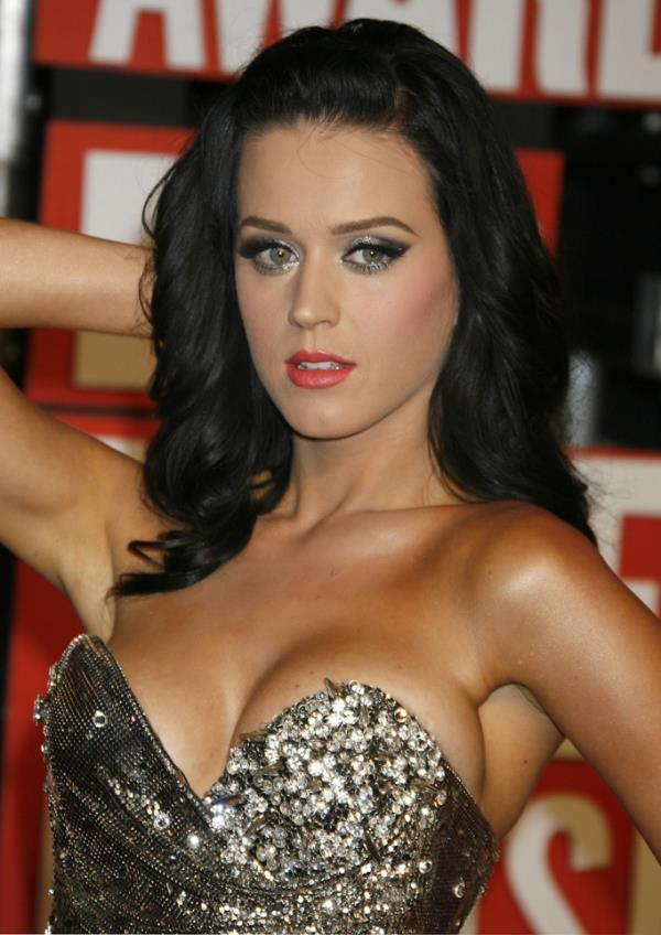 Katy Perry Hot And Sexy Unseen Bikini Photos  Hot Look-7132
