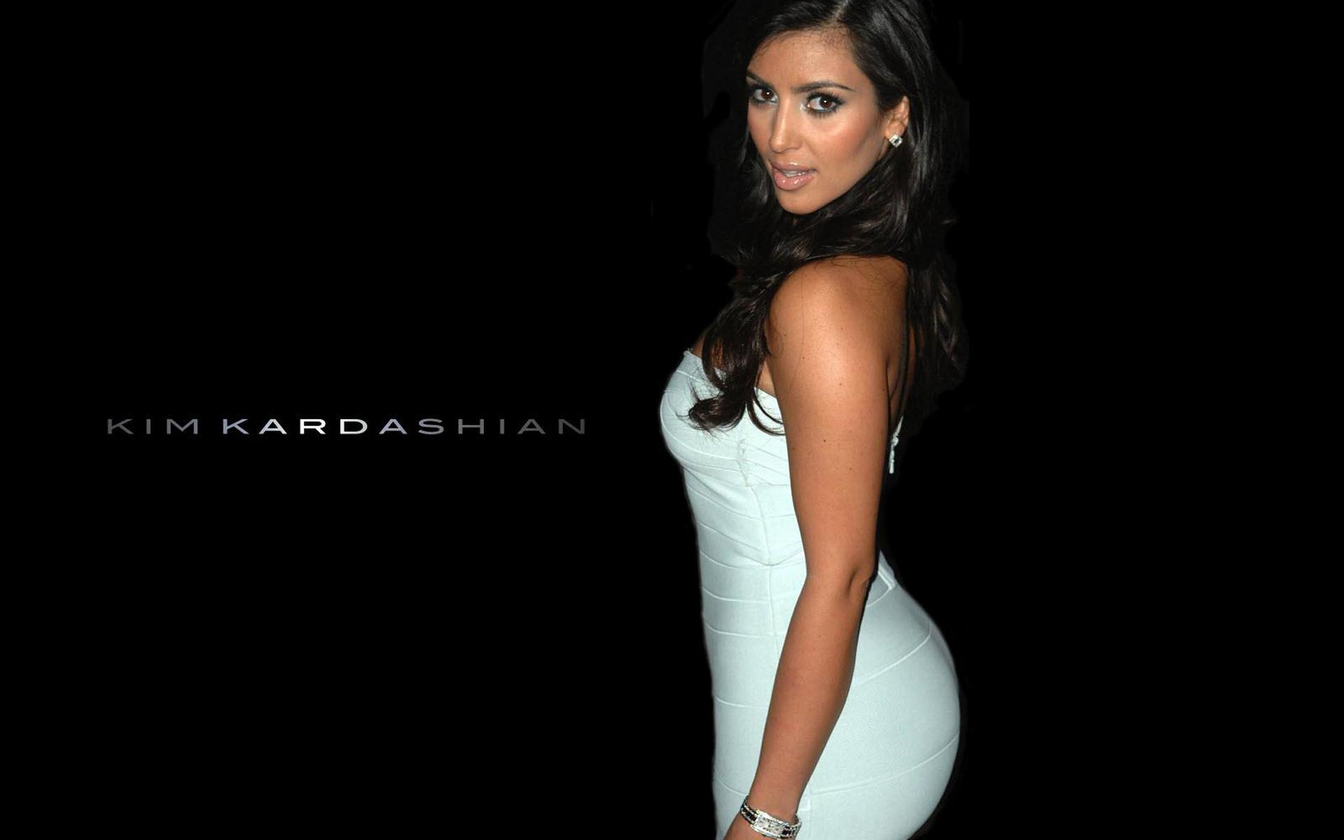Hot Naked Pics Of Kim Kardashian