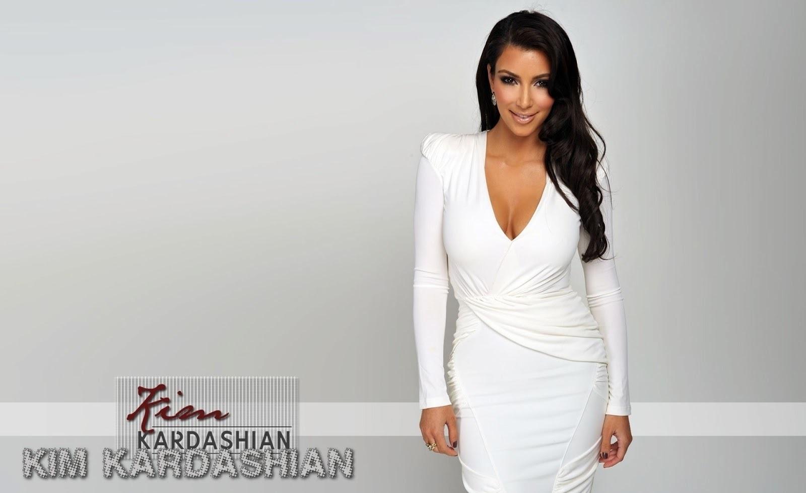 Kim Kardashian Hot Leaked Photos, Pictures-4433