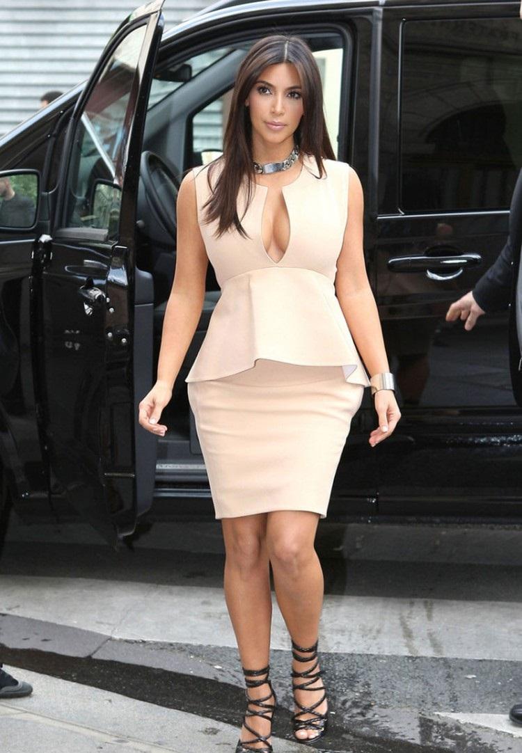 Kim Kardashian Hot Leaked Photos, Pictures-1941