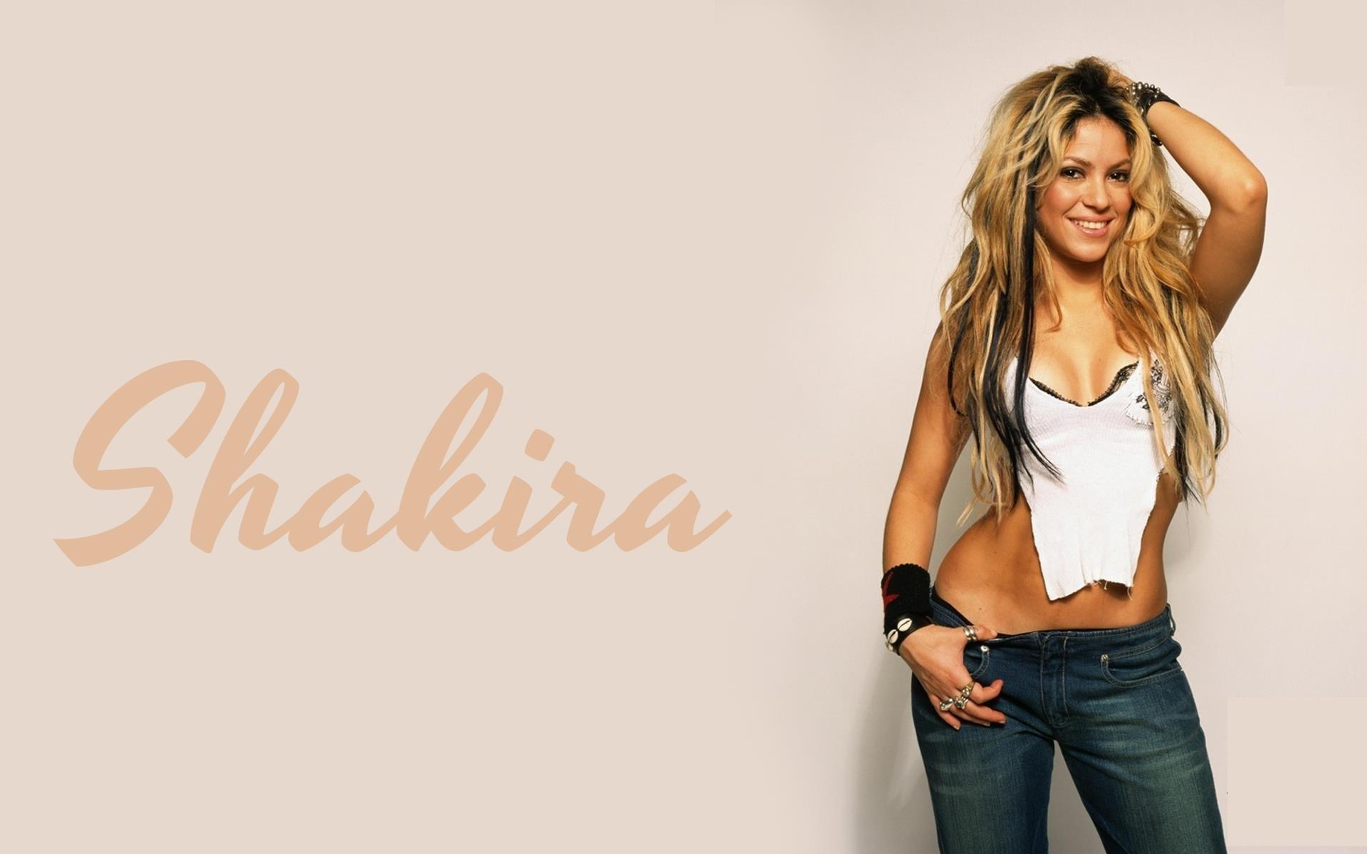 Shakira Hot And Sexy Leaked Photoshoot-8566